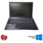 "Laptop refurbished Toshiba Satellite Pro A50 B554B, i3-4000M 8GB RAM 120GB SSD 15,6"" Soft Preinstalat Windows 10 Home"