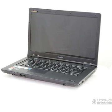 Dynabook Satellite B552/H Intel Core i5-3320M 2.40GHz up to 3.30GHz 4GB DDR3 320GB HDD 15.6inch HD DVD WIFI