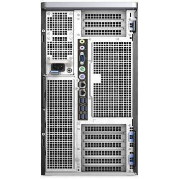 WorkStation second hand Dell Precision Tower 7920 Intel Xeon 4110 Octa core 2.1GHz up to 3.0GHz  64GB DDR4 512GB SSD + 2 x 3TB HDD Nvidia quadro P4000 8GB