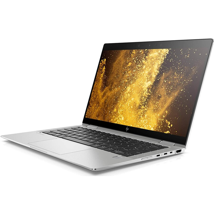 Laptop second hand EliteBook x360 G2 Intel Core i5-7300U 2.7GHz up to 3.6GHz 8GB DDR4 256GB nVme SSD 13.3inch FHD Touchscreen Webcam
