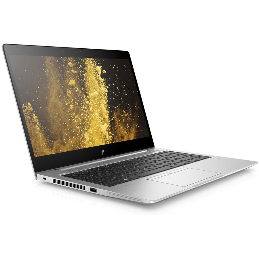 Laptop second hand EliteBook 840 G5 Intel Core i5-8350U 1.7GHz up to 3.6GHz 16GB DDR4 256GB nVme SSD 14inch FHD Webcam