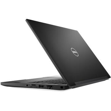 Laptop second hand Dell Latitude 7280 Intel Core I5-7300U 2.6GHz up to 3.5GHz 8GB DDR4 256GB SSD 12.5inch HD Webcam