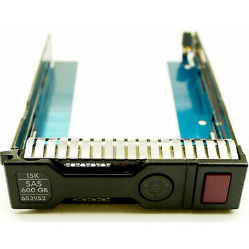 Componenta Server HP Caddy Gen8/Gen9 LFF 651314-001
