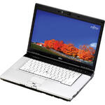 LIFEBOOK  E780/B Intel Core i5-560M 2.66GHz up to 3.20GHz	4GB DDR3 320 GB HDD 15.6inch 1920x1080
