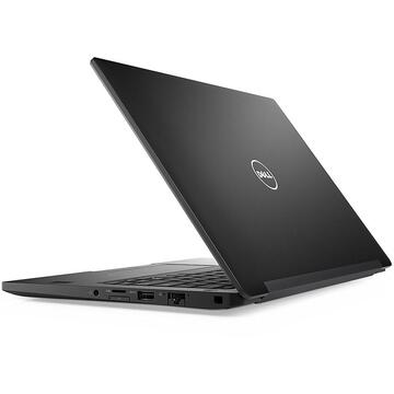 Laptop second hand Dell Latitude E7280 i5 - 6200U 2.3GHz up to 2.8GHz 8GB DDR4 256GB NVMe SSD 12.5 inch FHD Webcam