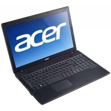 Laptop refurbished Acer TMP453-M Intel® Celeron 1005M CPU 1.90Ghz 4GB DDR3 500GB HDD 15.6 inch 1366x768  Soft Preinstalat Windows 10 Professional