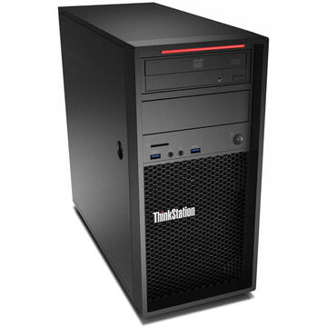 WorkStation second hand Lenovo ThinkStation P320 Intel Core I7-6700 3.40GHz up to 4.00GHz  16GB DDR4 256GB SSD nVidia Quadro P400 2GB GDDR5 Tower