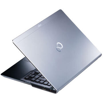 Laptop second hand Fujitsu LifeBook UH55/H Intel Core i3-2367 1.40GHz 4GB DDR3 32GB SSD Webcam 13 inch 1366x768 Webcam