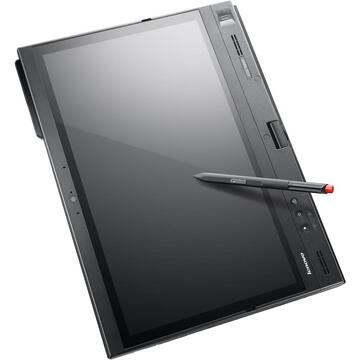 Laptop second hand Lenovo ThinkPad X230 Tablet Intel Core i5-3320M CPU 2.60GHz up to 3.30GHz 4GB DDR3 128GB SSD 12.5inch 1366X768