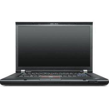 Laptop second hand Lenovo ThinkPad T520 Intel Core I7-2620M 2.70GHz up to 3.40GHz 4GB DDR3 320GB HDD 15.6inch FHD Webcam