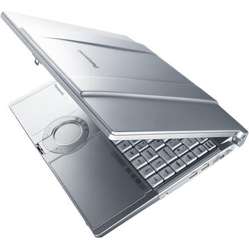 Laptop second hand Panasonic CF-NX2 Intel Core I5 3340M 2.70Ghz up to 3.40Ghz 4GB DDR3 320GB HDD 12.1inch 1600 x 900