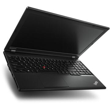 Laptop second hand Lenovo ThinkPad L540 Intel Core i5-4200M 2.50GHz up to 3.10GHz 4GB DDR3 500GB HDD 15.6inch DVD