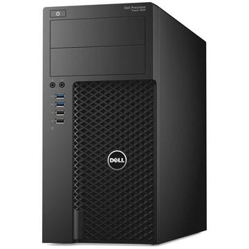 WorkStation second hand Dell Precision 3620 Intel Core i7-6700 3.40GHz up to 4.00GHz 8GB DDR4 3TB HDD Nvidia Quadro K1200 Tower