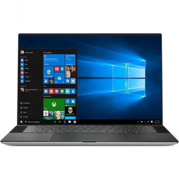 Laptop second hand Dell XPS 15-9550 Intel Core i7-6700HQ 2.6GHz up to 3.5GHz 16GB DDR4 256GB SSD GeForce GTX 960M 2GB DDR5 15.6inch FHD  Webcam