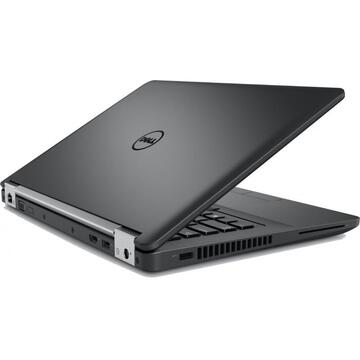 Laptop second hand Dell Latitude 3450Intel Core i5-5200U 2.20GHz up to 2.70GHz 4GB DDR3 500GB 14inch 1366x768 Webcam