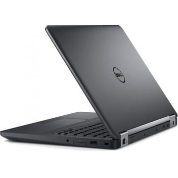 Laptop second hand Dell Latitude E5470 Intel Core i5-6300U 2.40 GHz up to 3.00 GHz 8GB DDR4 512GB NVMe 14inch FHD Webcam