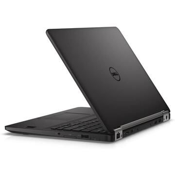 Laptop second hand Dell Latitude E7270 Intel Core i5-6300U 2.50GHz up to 3.00GHz 4GB DDR4 128GB SSD 12inch FHD 1920X1080 Touchscreen Webcam