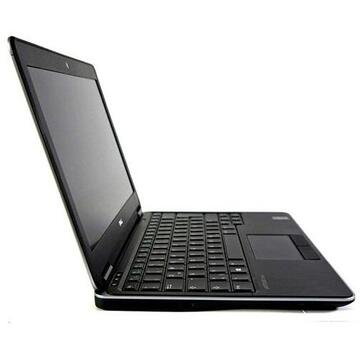 Laptop second hand Dell Latitude E7240 Intel Core i7-4600U 2.10GHz up to 3.30GHz 16GB DDR3 512GB SSD 12.5inch FHD 1920x1080 Touchscreen