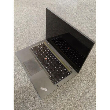 Laptop second hand Lenovo X1 Carbon G2 Intel Core  i7-4600U 2.10GHz up to 3.30GHz 8GB DDR3 256GB SSD 14Inch 2560x1440