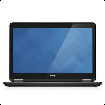 Laptop second hand Dell Latitude E7440 Core i5-4300U 1.90GHz up to 2.90GHz 4GB DDR3  128GB SSD 14inch Webcam