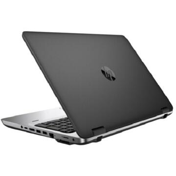 Laptop second hand HP Probook 650 G1 Intel Core i5-4200M 2.50GHz up to 3.10GHz 8GB DDR3 128GB SSD DVD 15.6inch FHD 1920X1080  Webcam