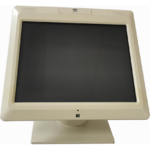 """POS second hand NCR Intel Core i5 4590T 2.00GHz 8GB DDR3 128GB SSD DVD 15"""" Touchscreen"""