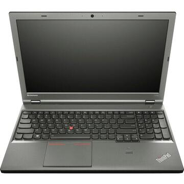 Laptop second hand Lenovo ThinkPad T540p  Intel Core I7-4800MQ 2.70GHz  up to 3.70GHz 16GB DDR3 500GB HDD 15.6inch 1366x768 Webcam