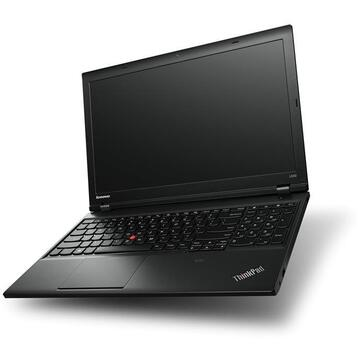 Laptop second hand Lenovo ThinkPad L530 Intel Core i5-3320M 2.60Ghz up to 3.30Ghz 4GB DDR3 500GB HDD 15.6inch 1366x768
