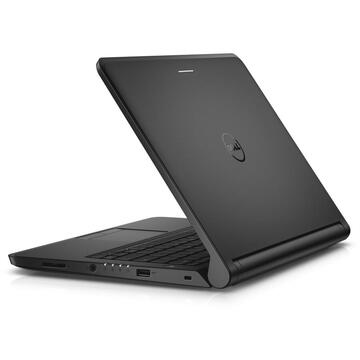 Laptop second hand Dell Latitude 3340 Intel Core I5-4210U 1.70GHz up to 2.70GHz 4GB DDR3 500GB HDD 13.3Inch 1366x768 Webcam