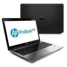 Laptop second hand HP Probook 450 G2 Intel Core I5-4210U 1.70GHz up to 2.70GHz 4GB DDR3 500GB HDD 15.6Inch 1920X1080 Webcam DVD