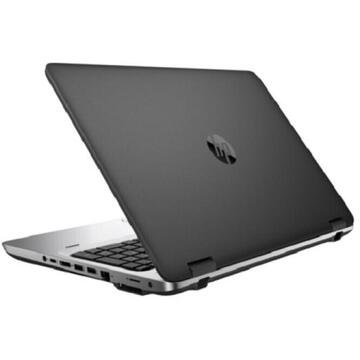 Laptop second hand HP Probook 650 G1 Intel Core i5-4200M 2.50GHz up to 3.10GHz 4GB DDR3 500GB HDD DVD 15.6inch HD 1366X768