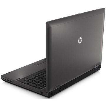 Laptop second hand HP ProBook 6570b I5-3230M 2.6GHz up to 3.2GHz 4GB DDR3 320GB HDD 15.6 Inch 1366x768 Webcam