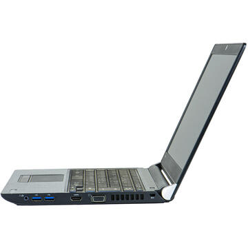 Laptop second hand Toshiba Dynabook Satellite RX3 Intel Core™ i5-2520M CPU 2.67GHz up to 3.20GHz 4GB DDR3 250GB HDD DVD 13.3Inch HD 1280x720