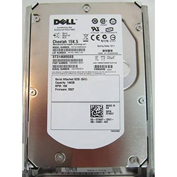 HDD 146GB SAS 3.5 inch