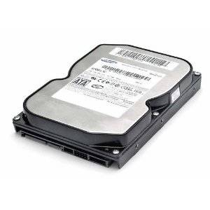 Hard Disk 80GB SATA 3.5 inch