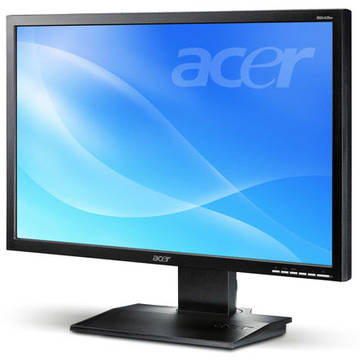Monitor second hand Acer B223W 22 inch 5 ms