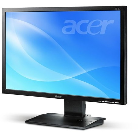Monitor Second Hand V223w 22 Inch 5 Ms