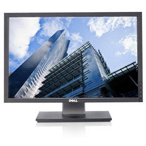 Monitor second hand Dell UltraSharp 2209WAF 22 inch