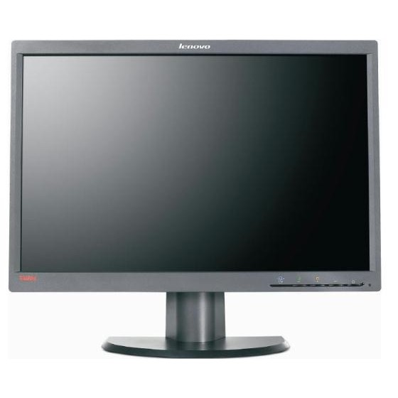 Monitor Second Hand Thinkvision L2251p 22 Inch 5 Ms