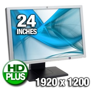 Monitor Second Hand Lp2465 24 Inch
