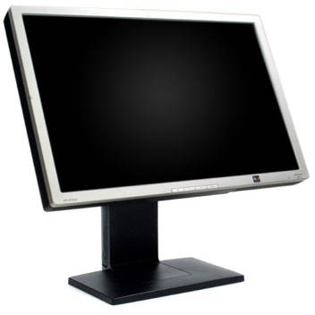 Monitor second hand HP LP2465 24 inch