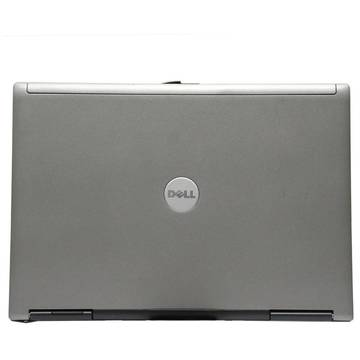 Laptop second hand Dell D630 Core 2 Duo T7300 2.0GHz 2GB DDR2 80GB Sata DVD 14.1 inch port Serial