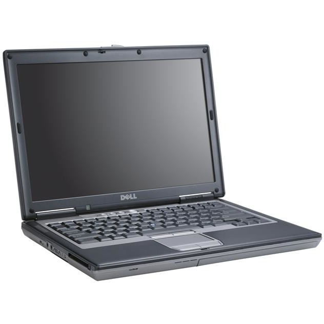 Laptop second hand d630 core 2 duo t7500 2.2ghz 2gb
