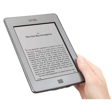 Amazon Kindle Touch 4GB D01200 USB Charger - Second Hand