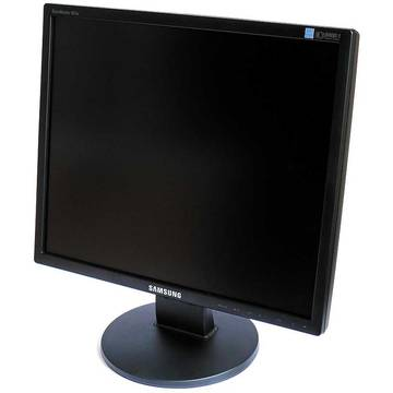Monitor second hand Samsung 943N 19 inch 5 ms