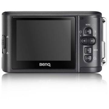 BenQ Aparat foto digital DC C700 7Mp (No battery)