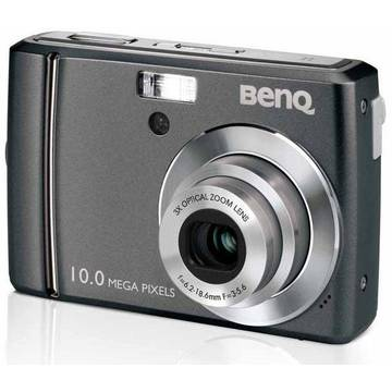 BenQ Aparat foto digital DC E1020 10Mp (no battery)