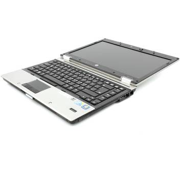 Laptop second hand HP EliteBook 8440p i5-520M 2.4GHz up to 2.93GHz 4GB DDR3 250GB Sata RW 14.1inch