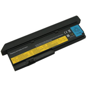 Baterie laptop IBM ThinkPad X200 - 6 celule