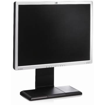 Monitor HP LP2065 20.1 inch 8 ms